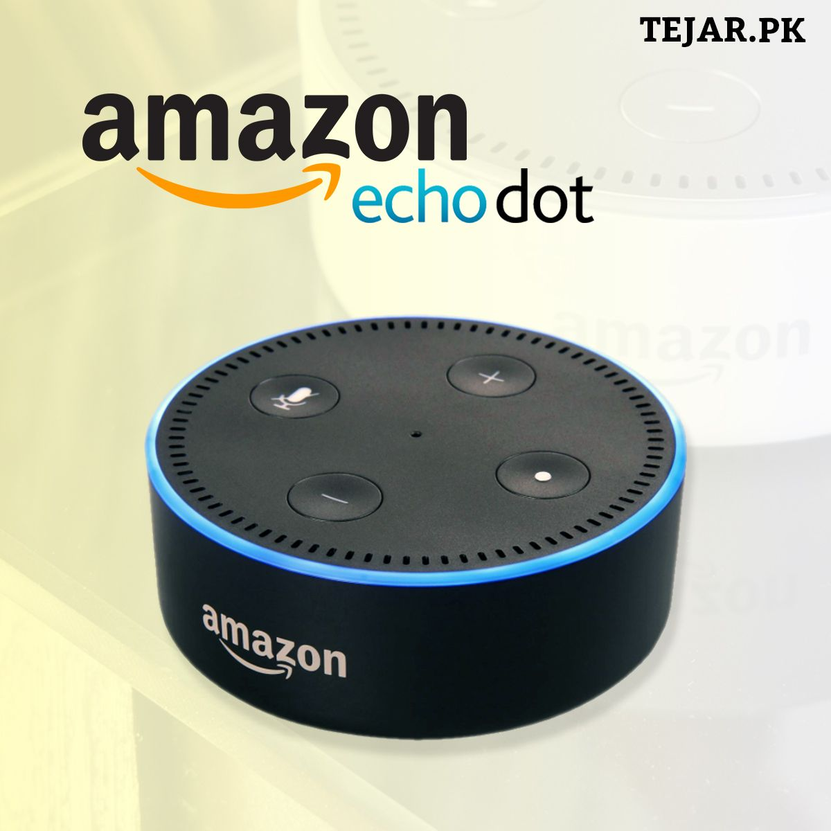 Amazon Echo Dot 2nd Generation Amazon Alexa App Amazon Echo