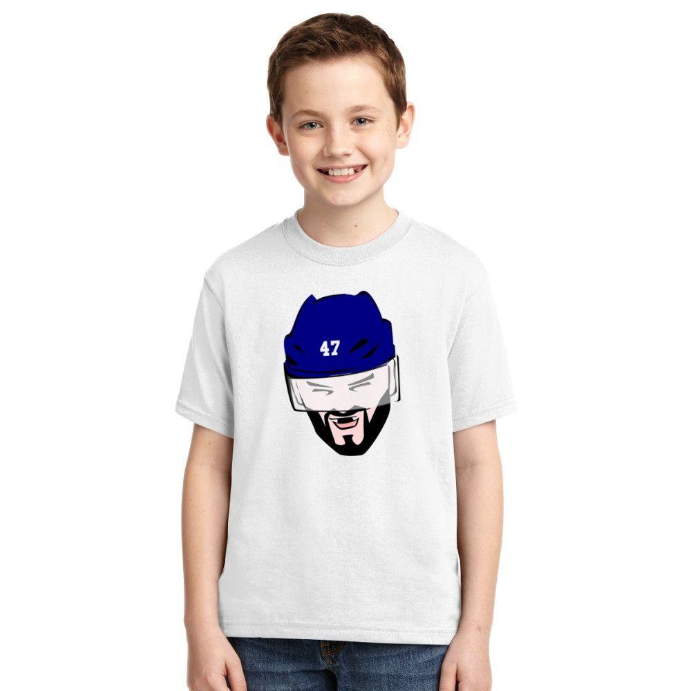 Hey Alex 47 Youth T-shirt