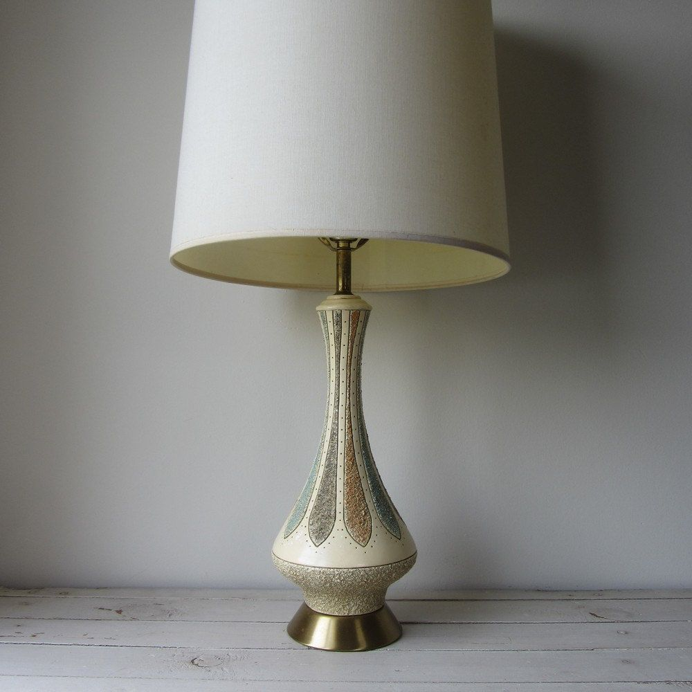 Mid century modern lamps mid century objects pinterest mid century modern lamps geotapseo Image collections