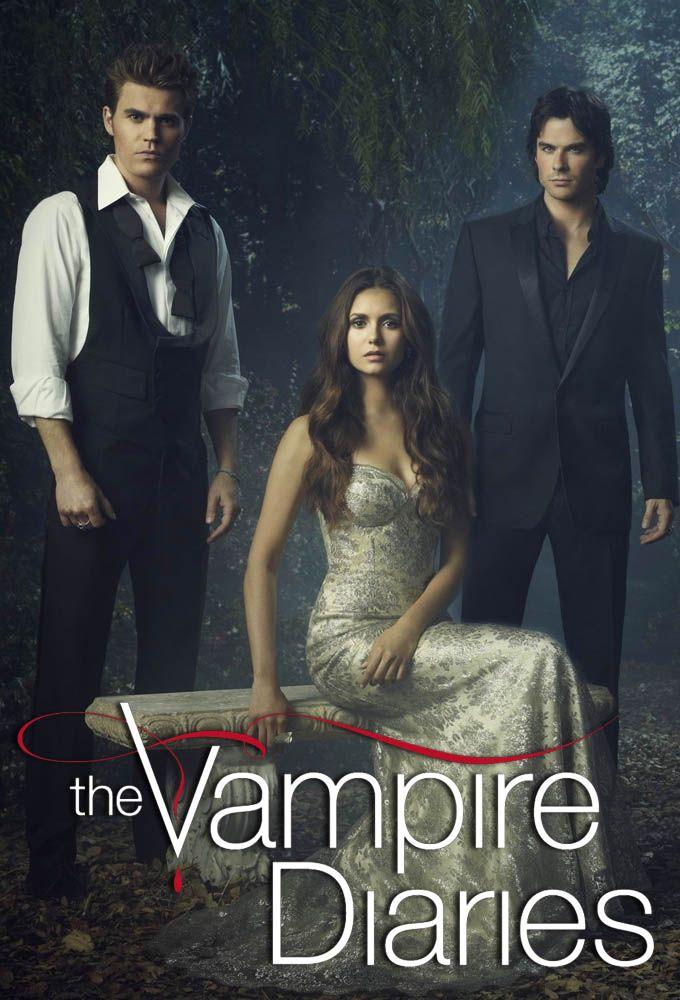 Imagen Diario de vampiros