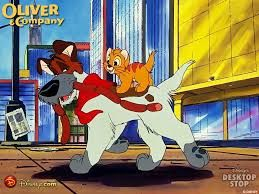 oliver and company - Google Search