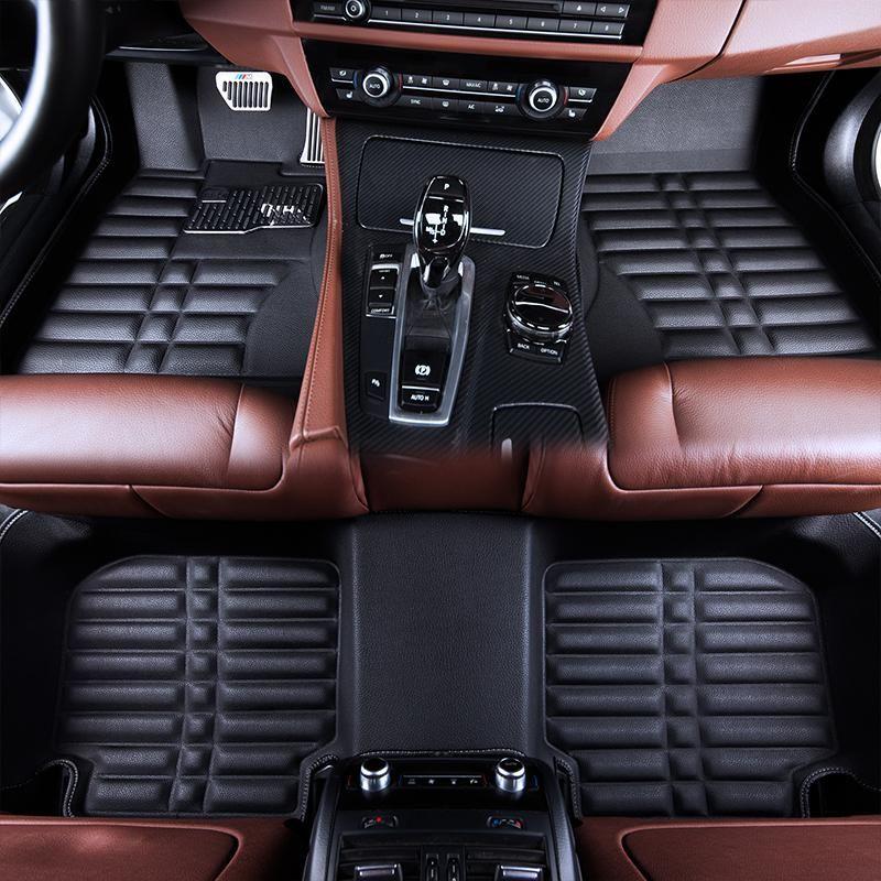 Car Floor Mat Carpet Rug Ground Mats For Bmw 3 Series Gt E90 E92 E93 F30 F34 F35 2018 2017 2016 2015 2014 2013 Yeste Car Floor Mats Black Car Hyundai Santa Fe