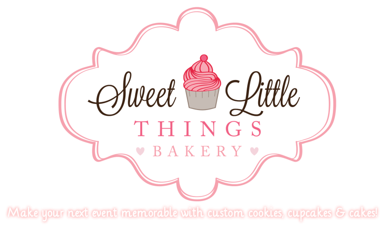 Baby - Sweet Little Things Bakery - Custom cookies & cupcakes! | Maple Ridge, BC
