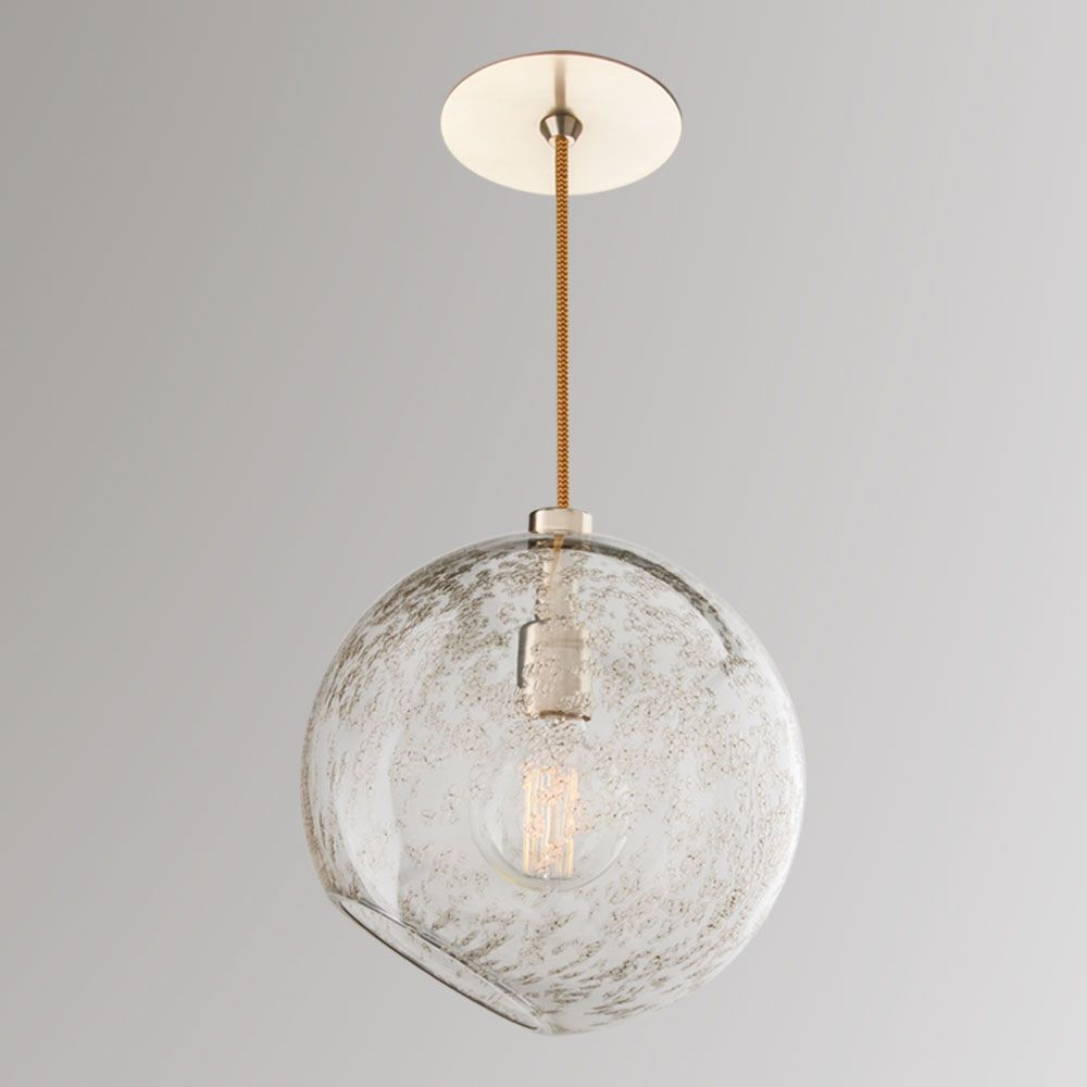 Contrast Lighting  Glass Shade (Kathy-Ch&agne) & Contrast Lighting : Glass Shade (Kathy-Champagne) | L I G H T ...