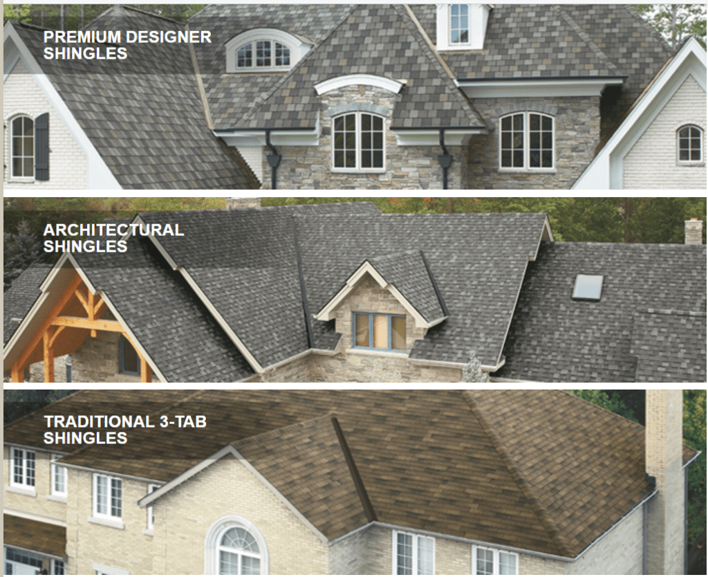 Best Asphalt Shingle Roof Costs Materials Installation In 640 x 480