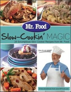 Free slow cookin magic recipe book great for when you put it free slow cookin magic recipe book great for when you put it forumfinder Gallery