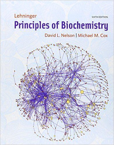 Lehninger Principles of Biochemistry 6th Edition ( PDF