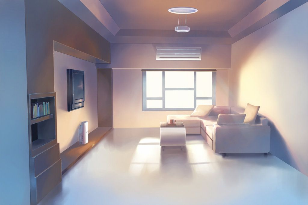 painting_process_video_anime_bg_interior_by_fateline_alpha ... on Bedroom Reference  id=77595