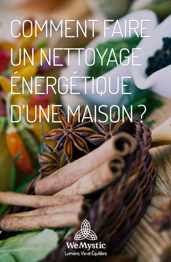 nettoyage energetique feng shui