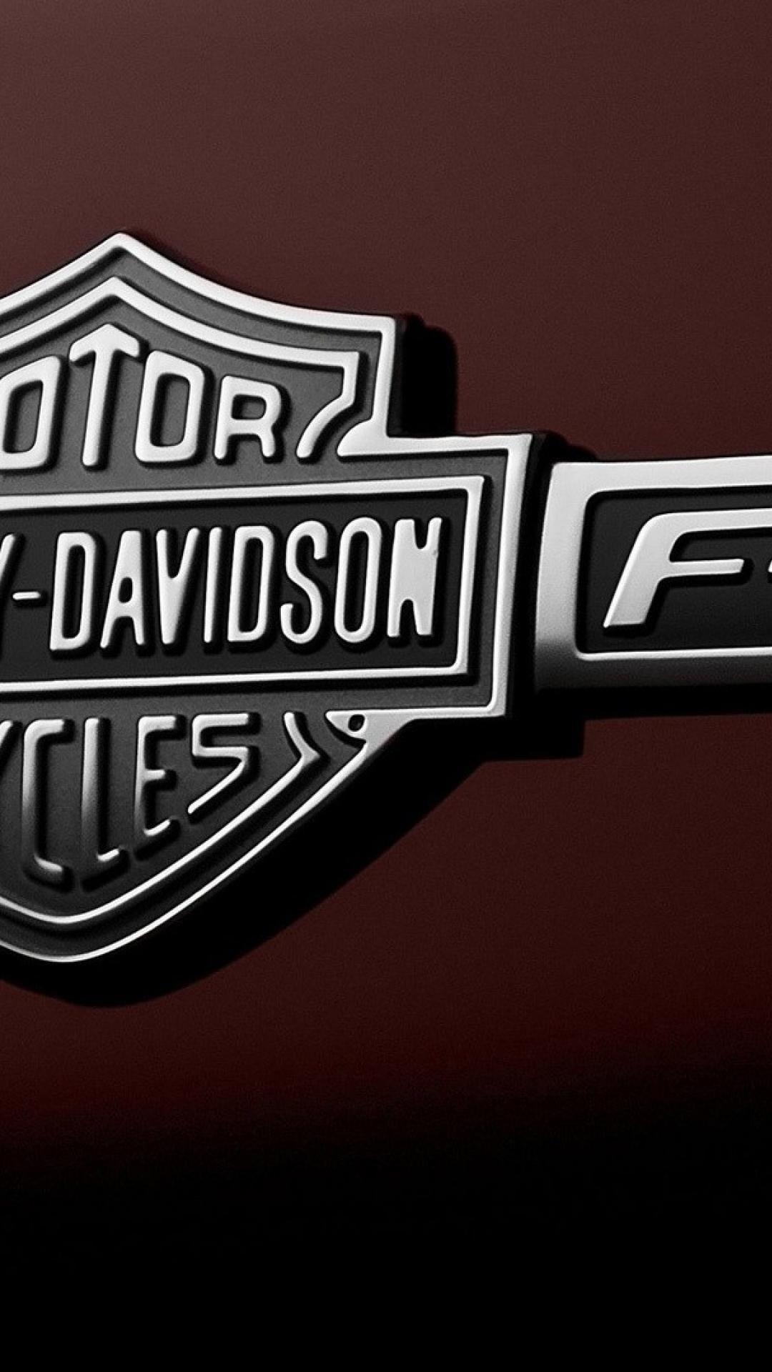 Logo Harley Davidson Phone Wallpaper In 2020 Harley Davidson Wallpaper Android Wallpaper Harley Davidson