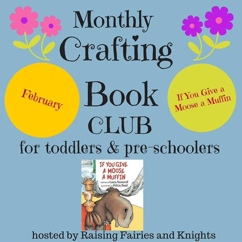 Monthly Crafting Book Club - February\u0027s book for the Monthly