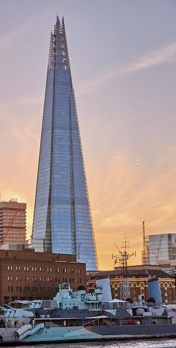 The Shard, London, England /_\ : Renzo Piano Building Workshop  Travel with us! Discover unique architecture and landmark architecture projects in Europe and beyond!   #archjourney #architecture #landscapearchitecture #visitarchitecture #explorearchitecture #landmarkarchitecture #studyabroad #studyabroadEurope #travel #traveleurope #europe #europeanarchitecture #london #england #londonengland #visitlondon #visitengland #travellondon #travelengland #bigsmoke