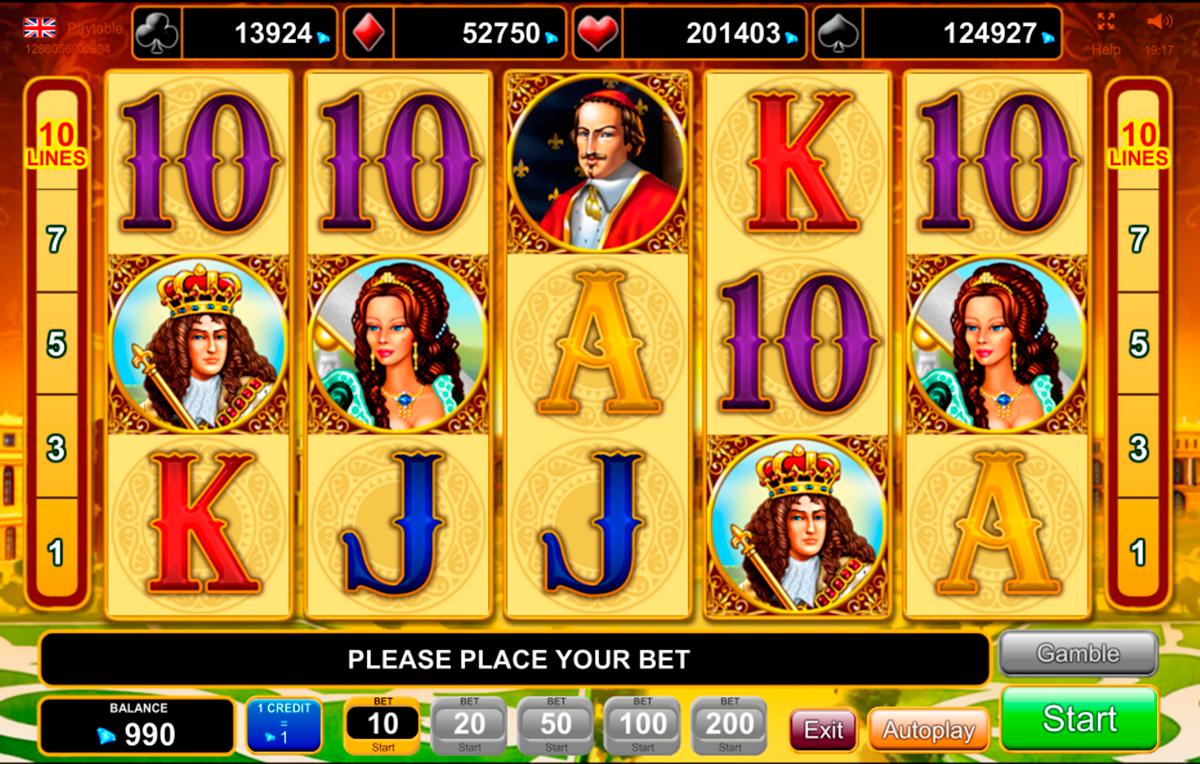 Jumanji slot free