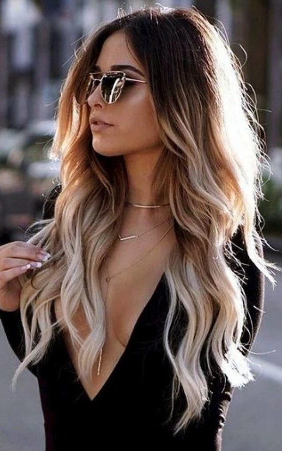 Fashioninspo Trendy2020 Fashion Classy Hair Intastyle Instafashion Haircolor Sty In 2020 Summer Hair Color For Brunettes Brunette Hair Color Summer Hair Color
