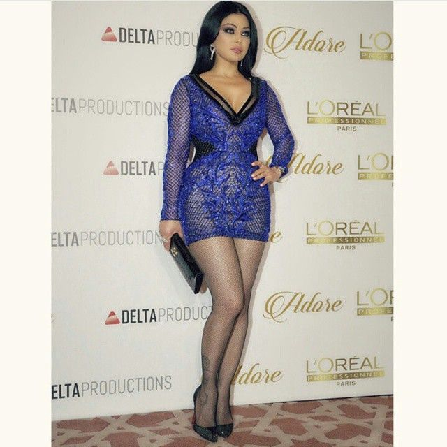 Haifa Wehbe  1843fc1f48933