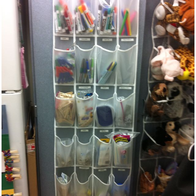 Great supply organization!