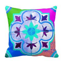 TILED PILLOWS