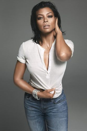 Hottest black women
