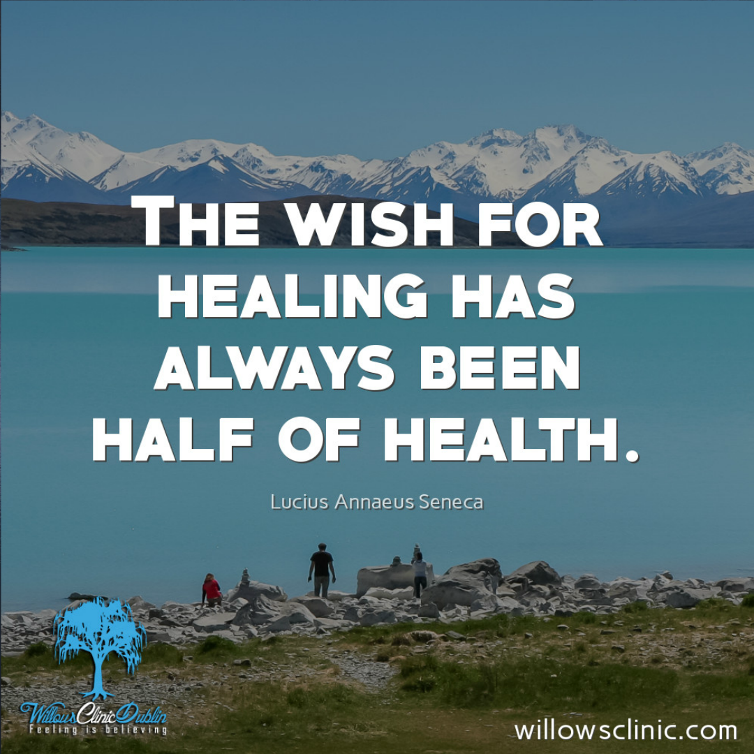 Visit the Willows Clinic Dublin special offers Holistic
