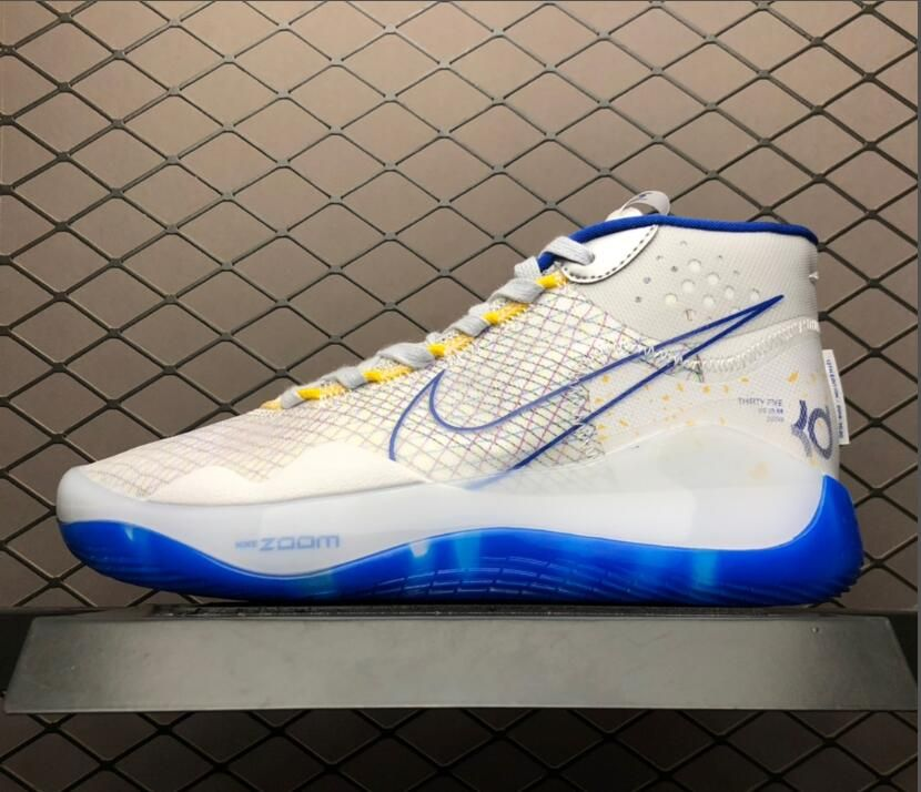 new products cc6ea b9178 Pin on Nike KD 12