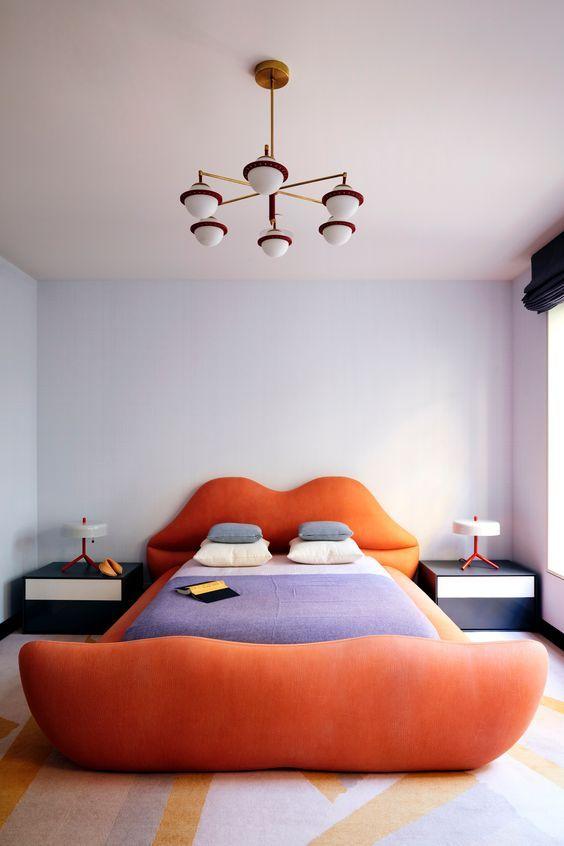 Photo of Wieso Orange wieder bei uns einzieht | Sweet Home