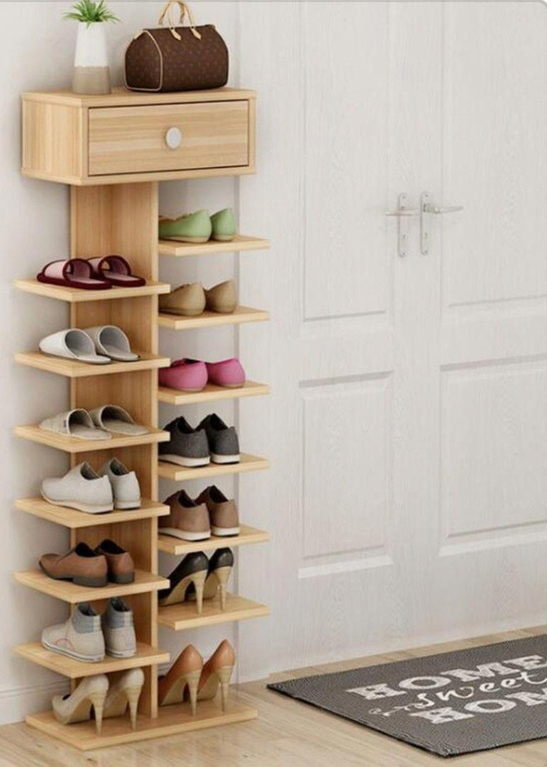 38 Best Simple Diy Shoe Racks You Ll Want To Make Shoe Rack Ideas