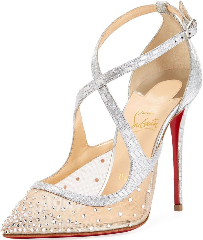 Christian Louboutin Mujer gradient