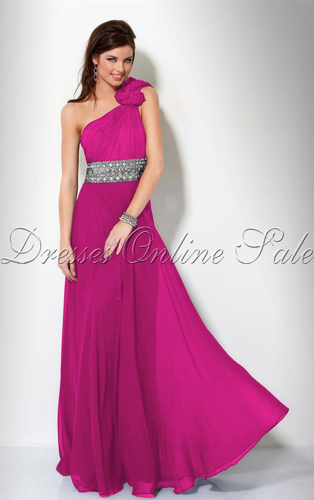 The color of the dress is similar to what my Sister wants for he ...