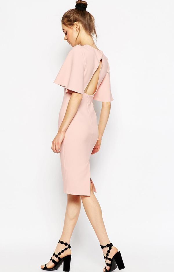 12 vestidos por menos de 50 euros (pero parece que valen el doble) | Trendy Shots