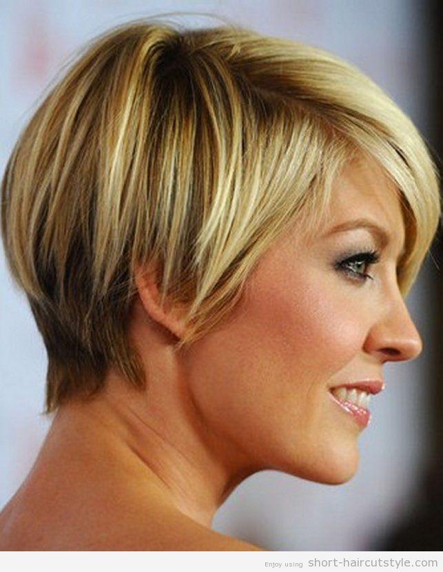 Surprising 1000 Images About Short Hair On Pinterest For Women Fine Thin Short Hairstyles Gunalazisus