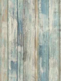 Rmk9052wp Peel Stick Decor Wall Paper How To Distress Wood Wood Wallpaper Metal Tree Wall Art