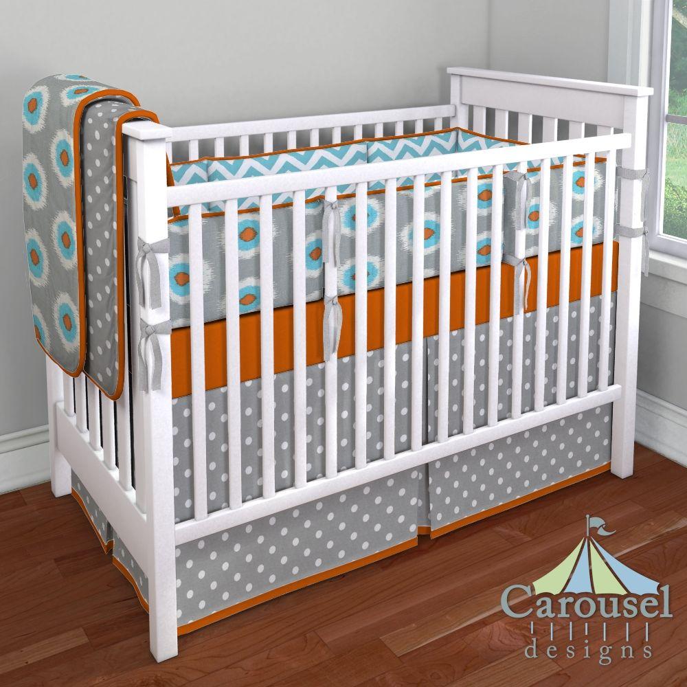 Nursery Designer by Carousel Designs - Design Your Own ...