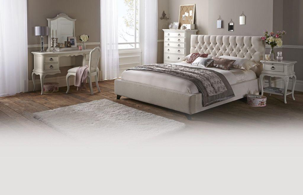 Majestic Double Ft Bedframe Majestic DFS Bedroom - Dfs bedroom furniture sets