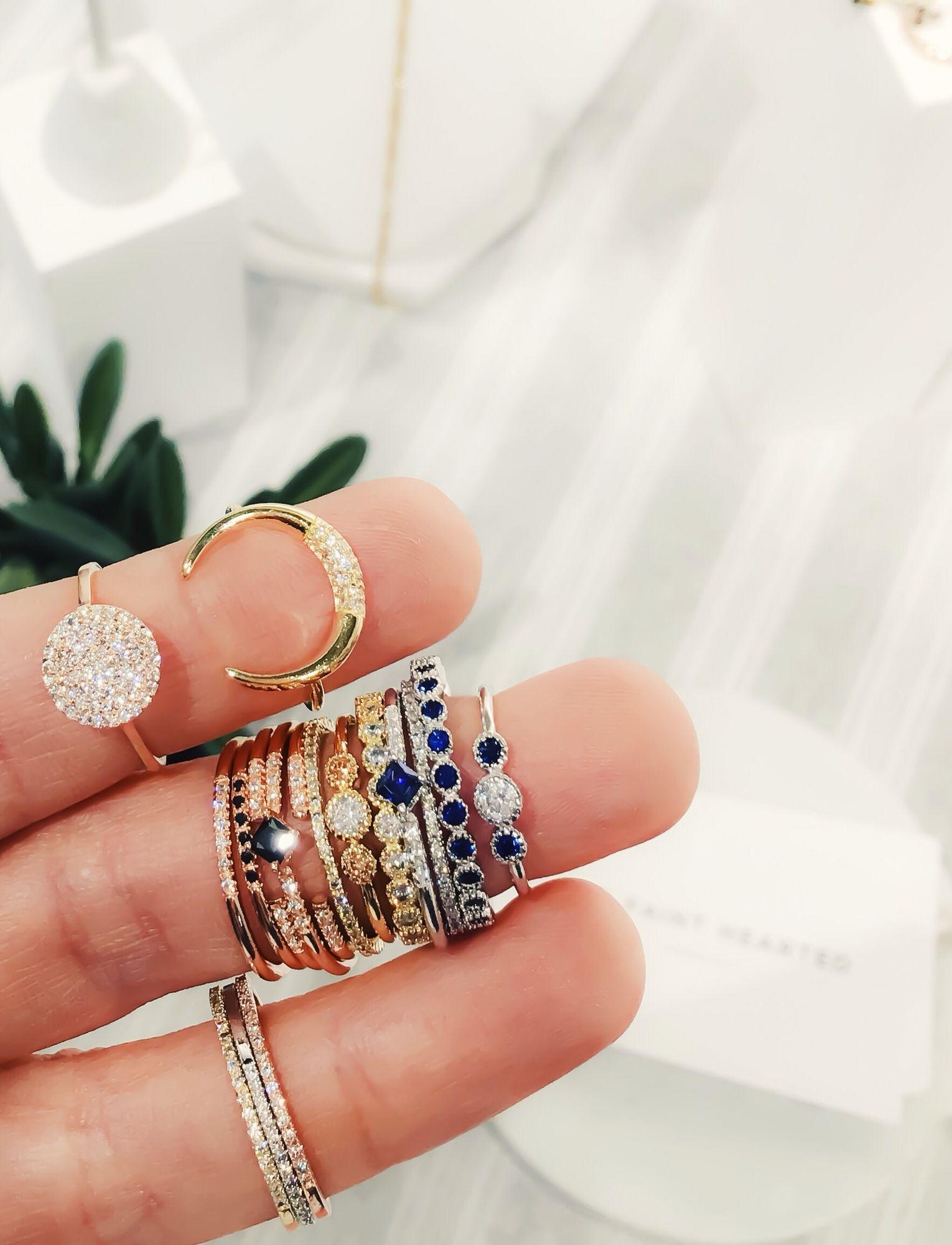 Pin van Angelina Smallwood op Rings | Pinterest - Sieraden, Juwelen ...