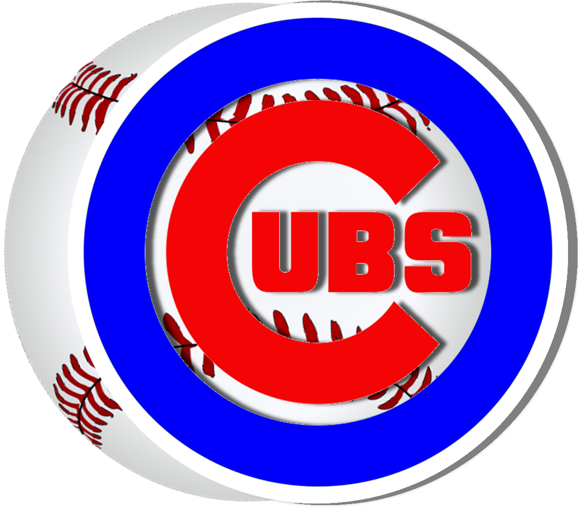 Chicago Cubs Creations 2 Chicago Cubs Sport Poster Design Chicago Cubs Logo