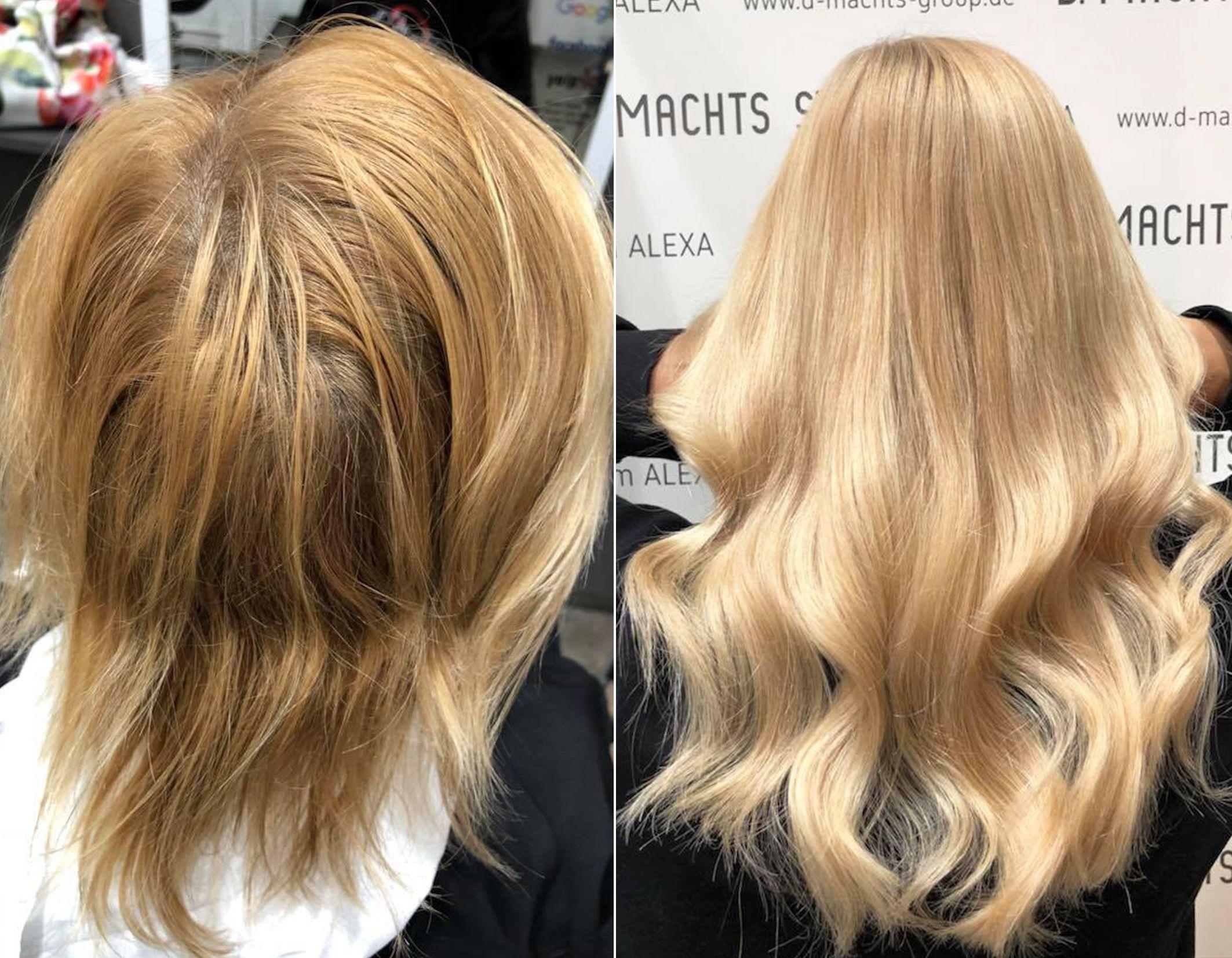 Hair Extensions Haarverlangerung Friseur D Machts Style Alexa In Berlin Extensions Dmachtsstylealexa Hair B Friseur Berlin Haarverlangerung Haarschnitt