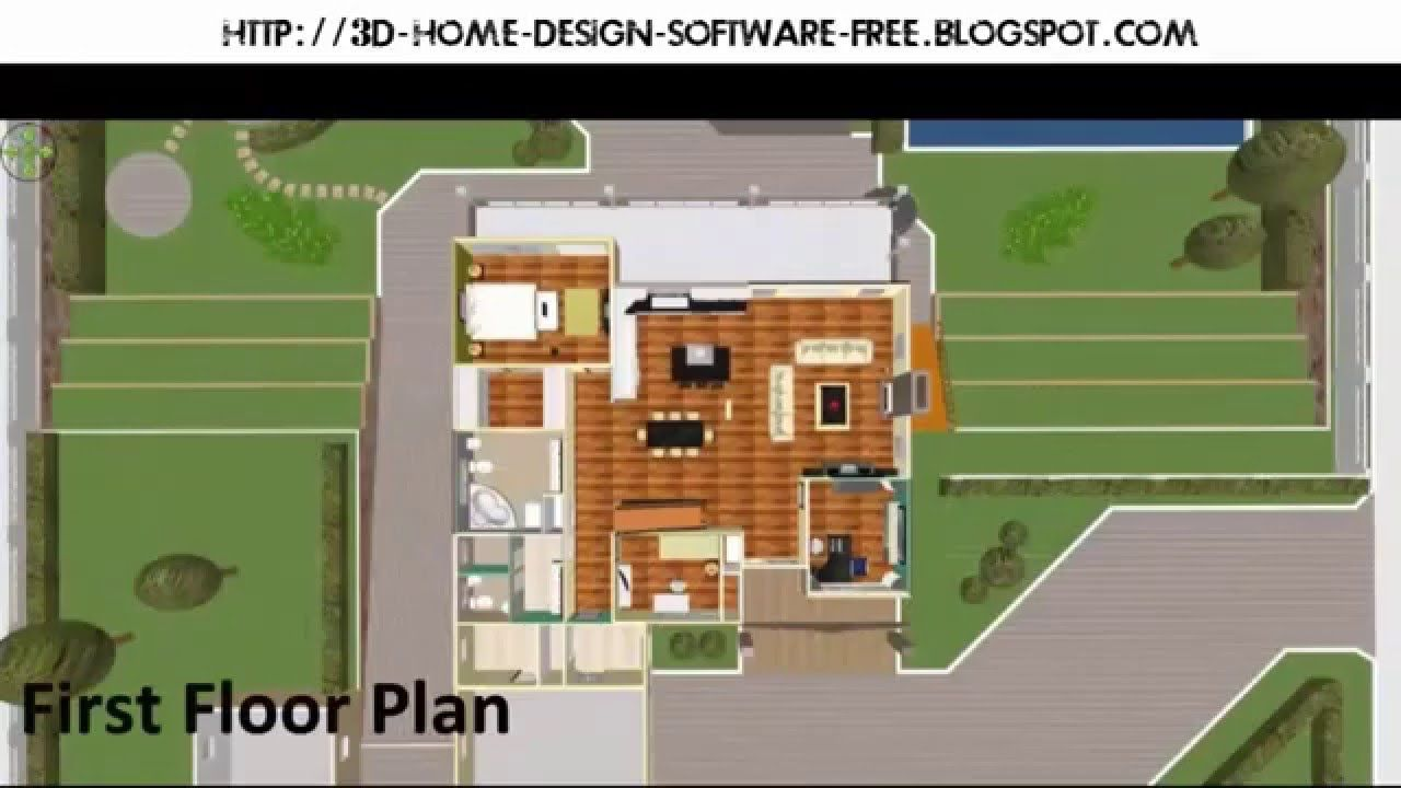 Attractive Luxury Easy 3d House Design Software Free Check More At Http://www.
