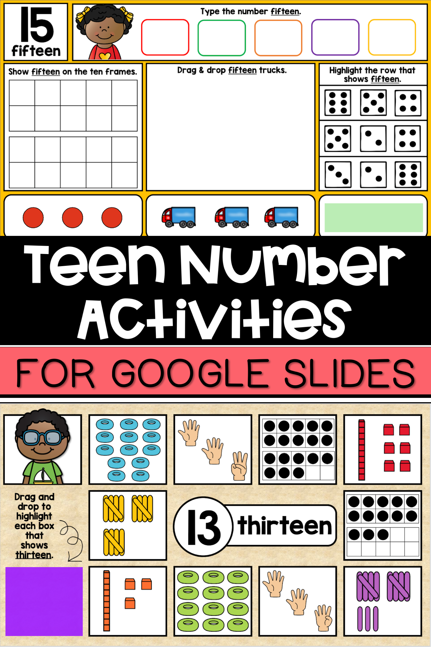 Pin On K Is For Kinderrific Tpt Resources
