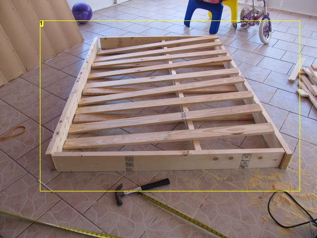 Re Building A Bed Foundation Bed Foundation Box Spring Simple Bed Frame