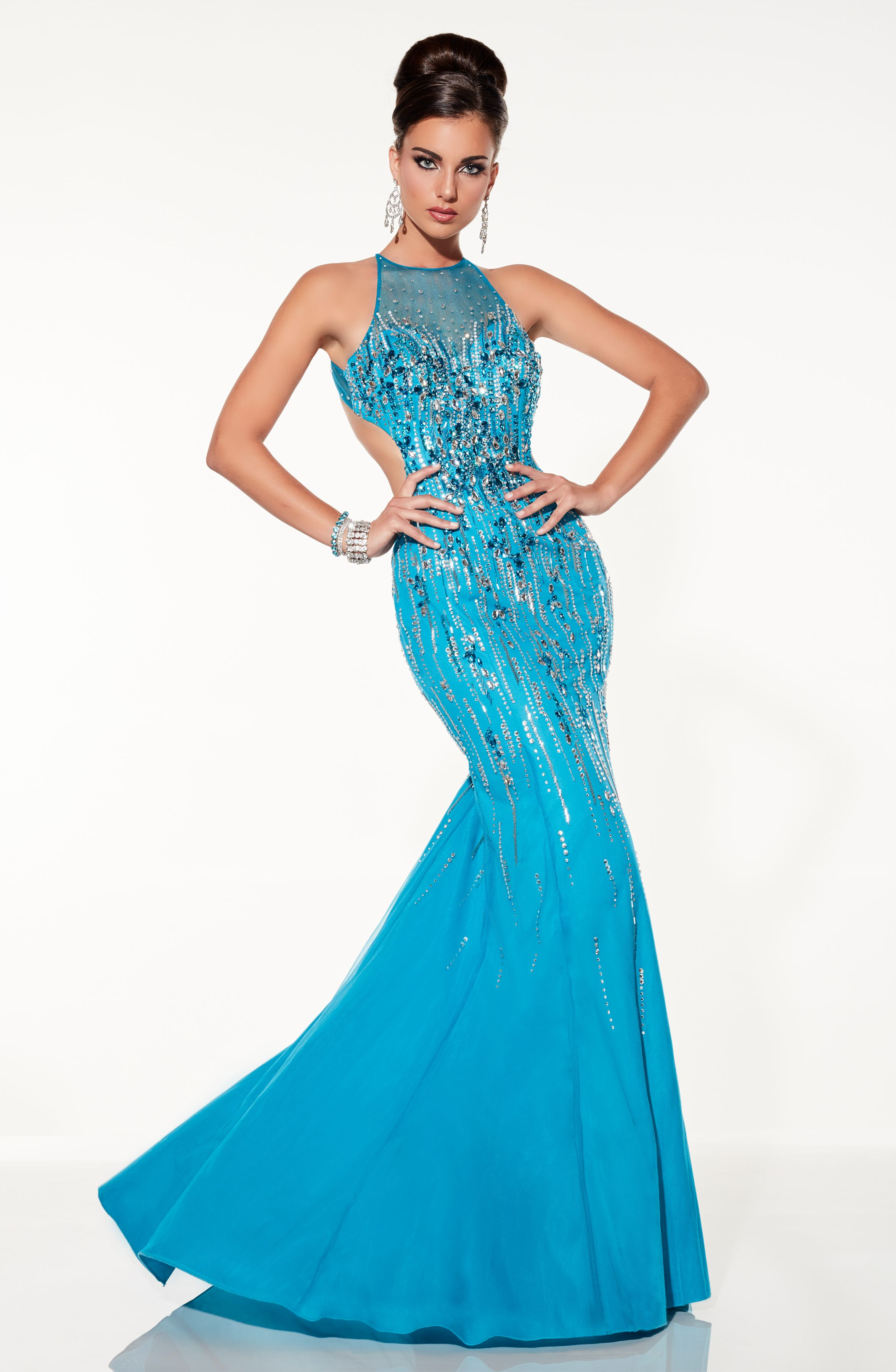 Attractive Prom Dresses In St Louis Mo Ornament - Colorful Wedding ...