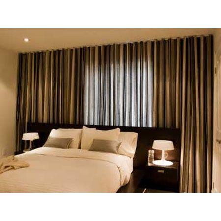 curtain wall curtains