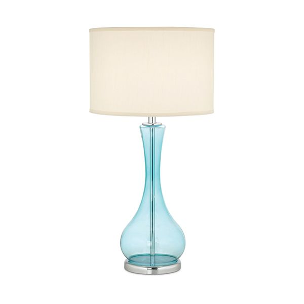 Pantone Spring Colors Limpet Shell Hm Etc Blue Table Lamp Gold Table Lamp Table Lamp