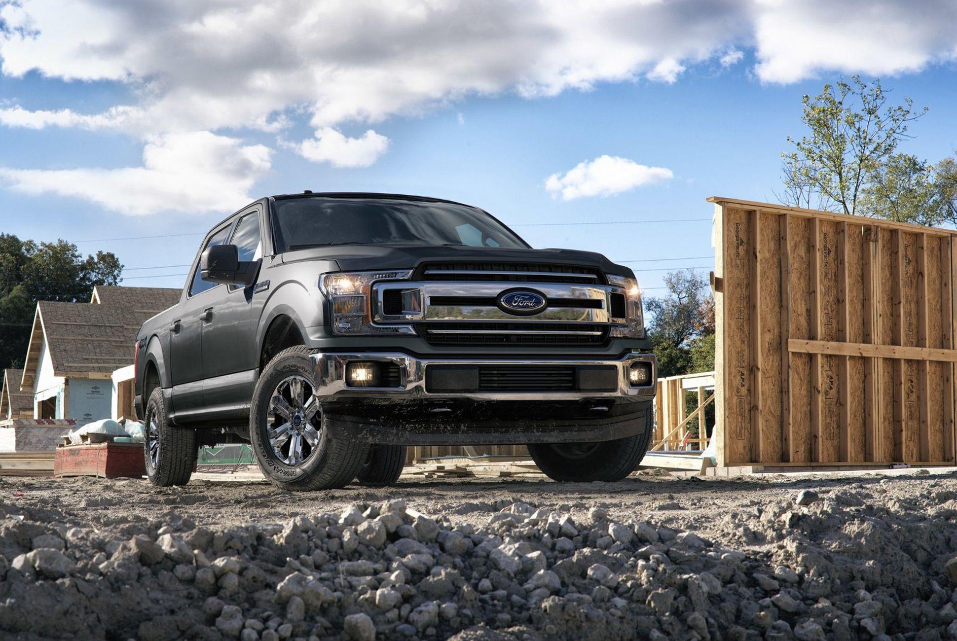 The 25 Best Cars Under 50,000 in 2017 Pickup trucks