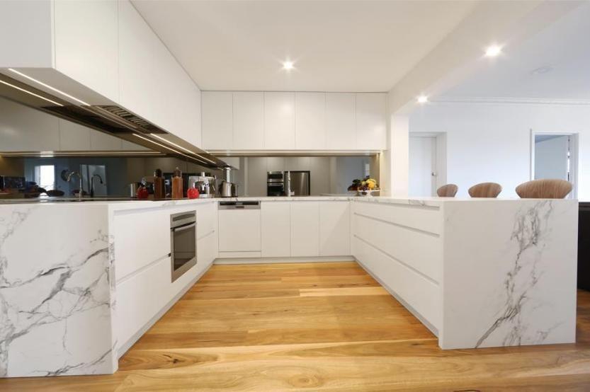 dekton aura kitchen dekton kitchen pinterest auras kitchens and countertops. Black Bedroom Furniture Sets. Home Design Ideas