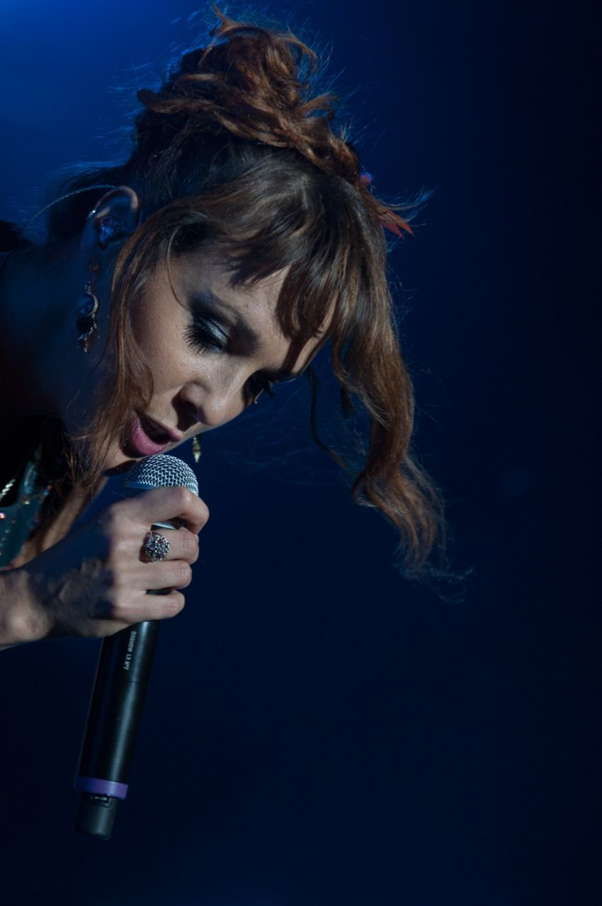 MUSIC PHOTO NEWS: Zaz