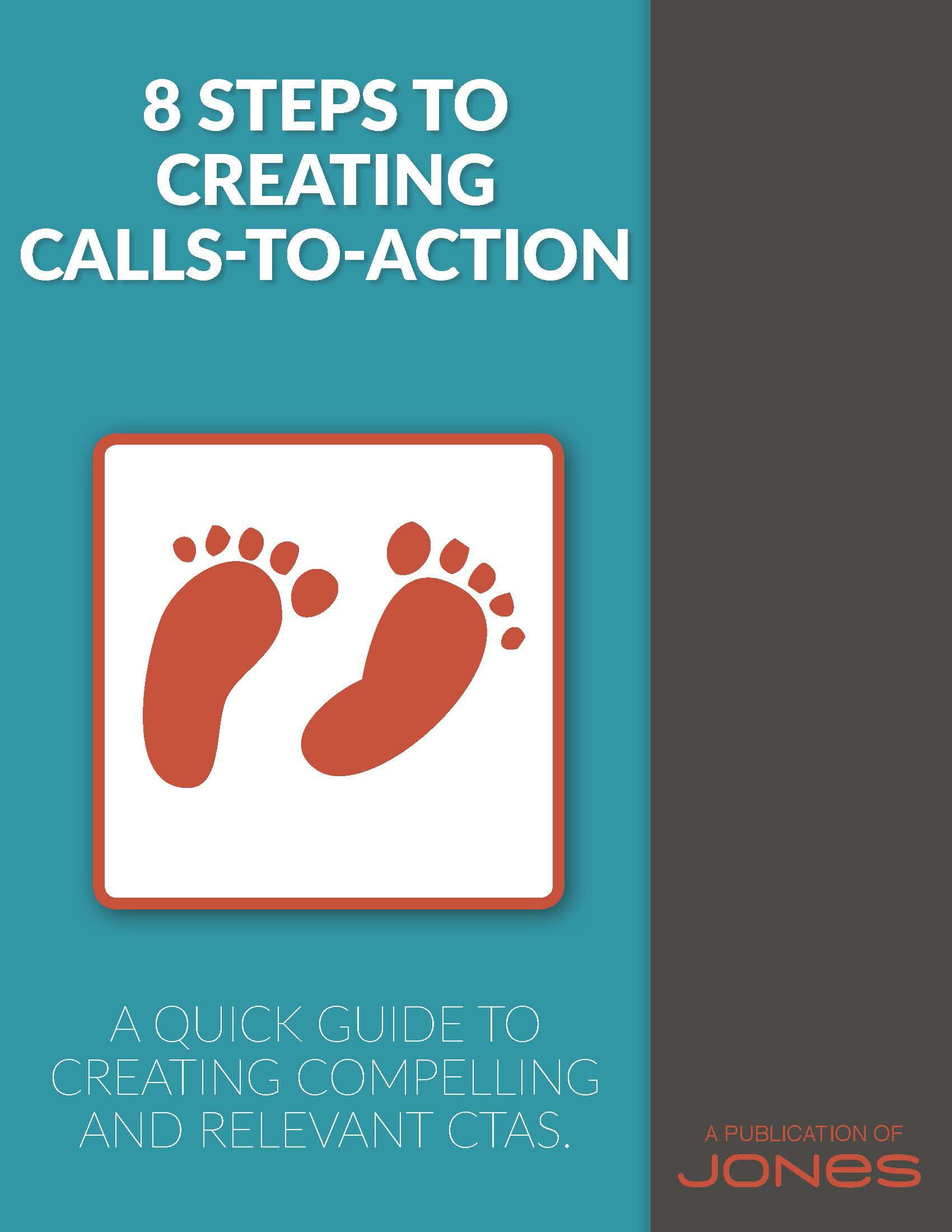8 Steps to Creating Calls-to-Action | Free Templates, Worksheets ...