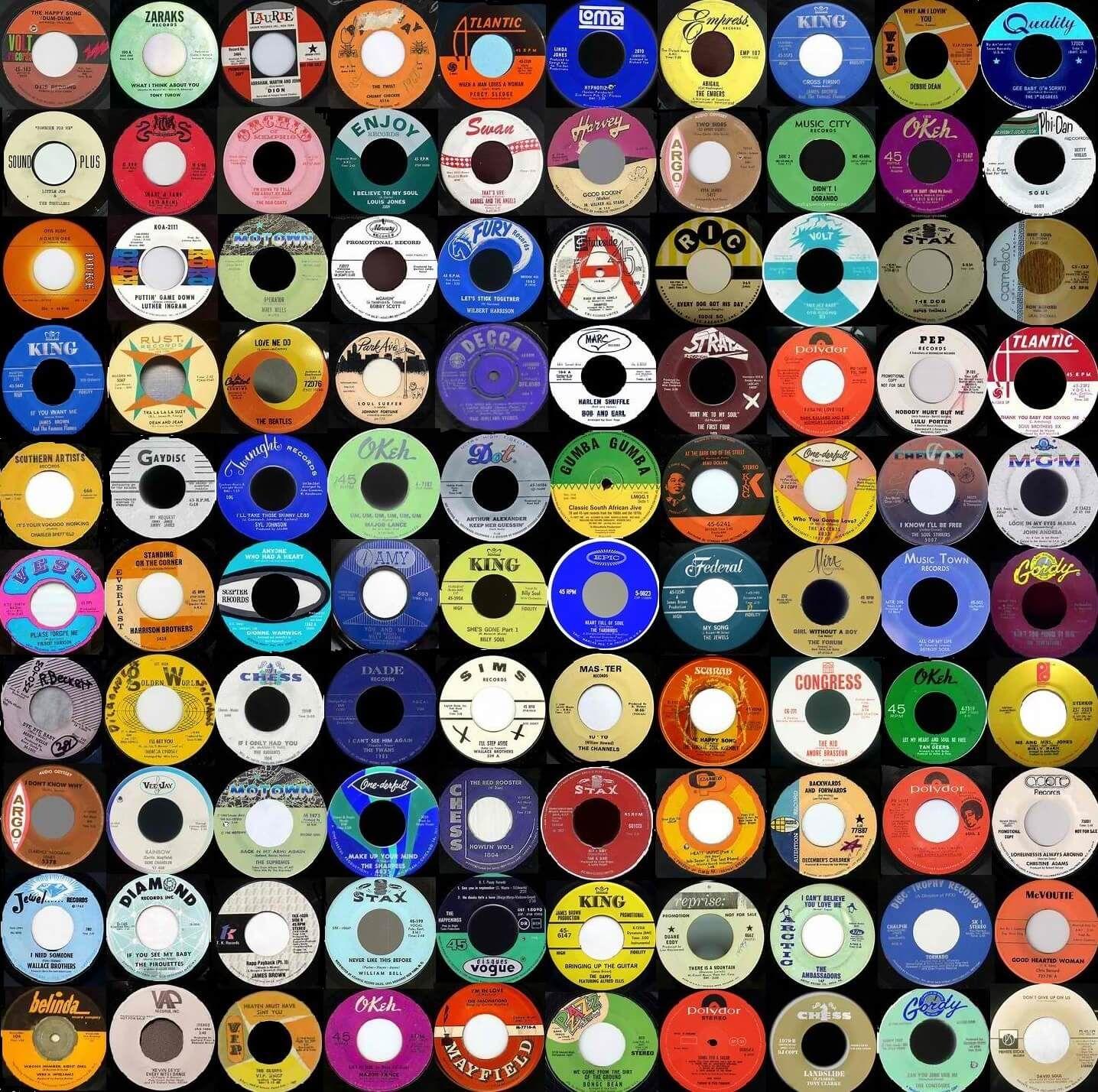 Soul Years R&B Music Portal With Free RnB, Soul, Funk Mp3 Downloads
