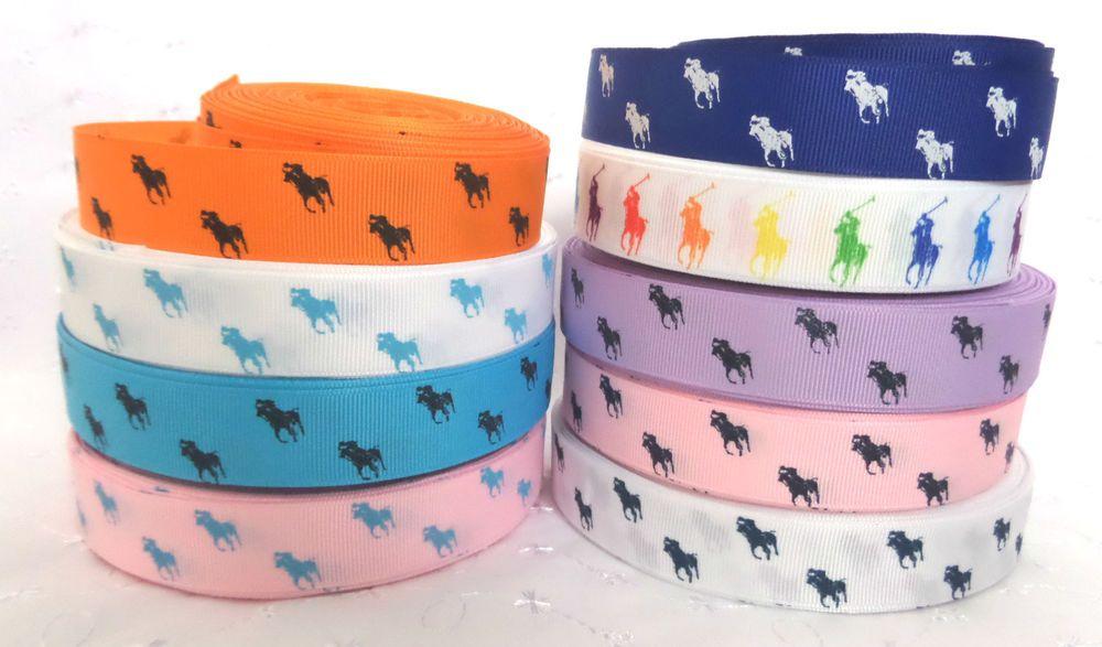 "My Little Pony Ribbon 1m long 7//8/"""
