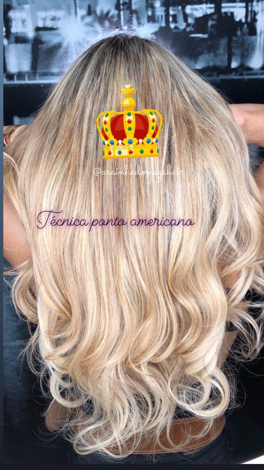 Imagem de Vendemos cabelos naturais sistema remy. Melhor