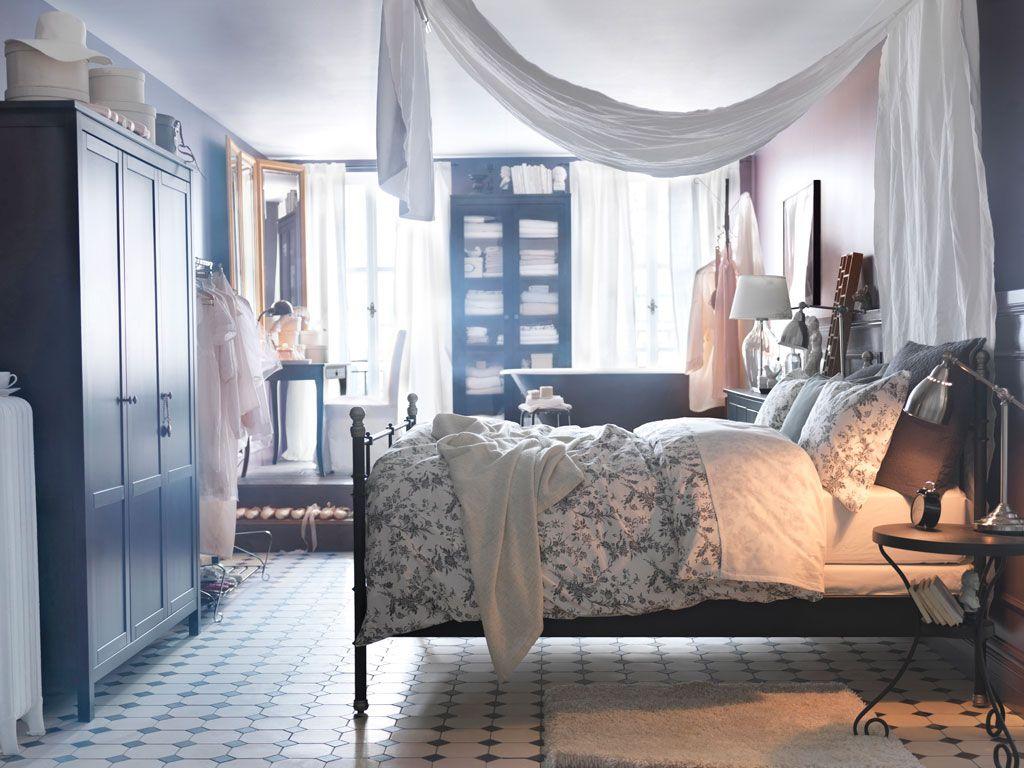 Bedroom ideas - Bedroom - IKEA | Bedrooms | Pinterest | Bedrooms ...